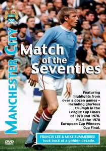 Man City in the Seventies