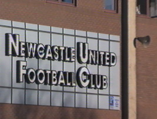 St James Park will always be the home of Newcastle United
