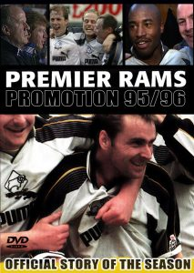 Premier Rams: The Story of 1995/1996 Promotion Season