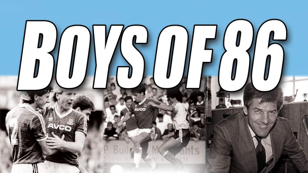 Boys of 86 is available on DVD