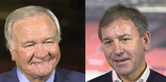 Ron Atkinson signed Bryan Robson for £1.5 million shortly after being appointed Man Utd manager