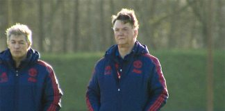 LVG under pressure at Carrington
