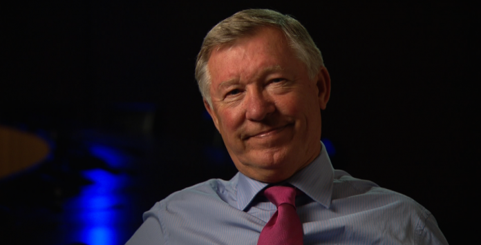 Sir Alex Ferguson: Compared to John Lennon by Liverpool boss Jurgen Klopp