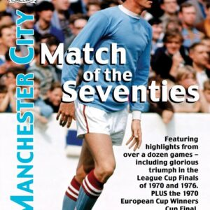 Manchester City Match of the Seventies DVD