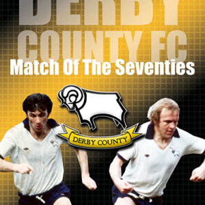 Derby County Match of the 70s DVD