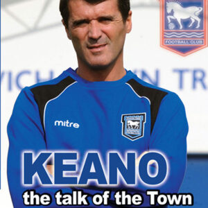 Keano Talk of Town DVD