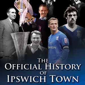 Ipswich Town History DVD
