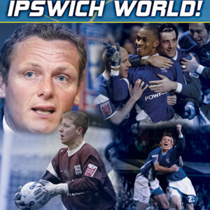 Living in an Ipswich World DVD