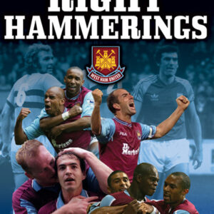 Right Hammerings DVD