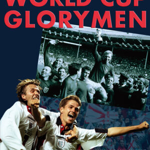 England's World Cup Glorymen DVD
