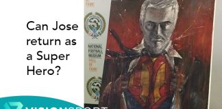 Can Mourinho return as a super hero?
