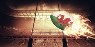 Wales crush Englamd