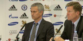 Mourinho back in the spotlight at Stamford Bridge