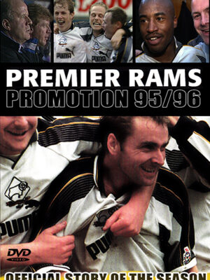 Premier RAMS 1995/1996 Promotion DVD