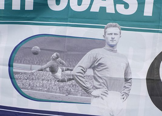 Harry Gregg: Coleraine's Hero of Munich
