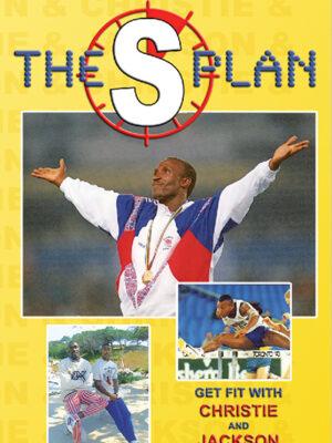 S Plan Fitness DVD