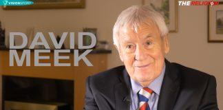 David Meek