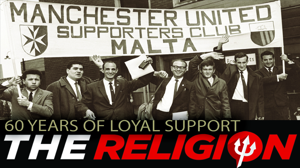 60 Years Of Loyal Support: The Religion